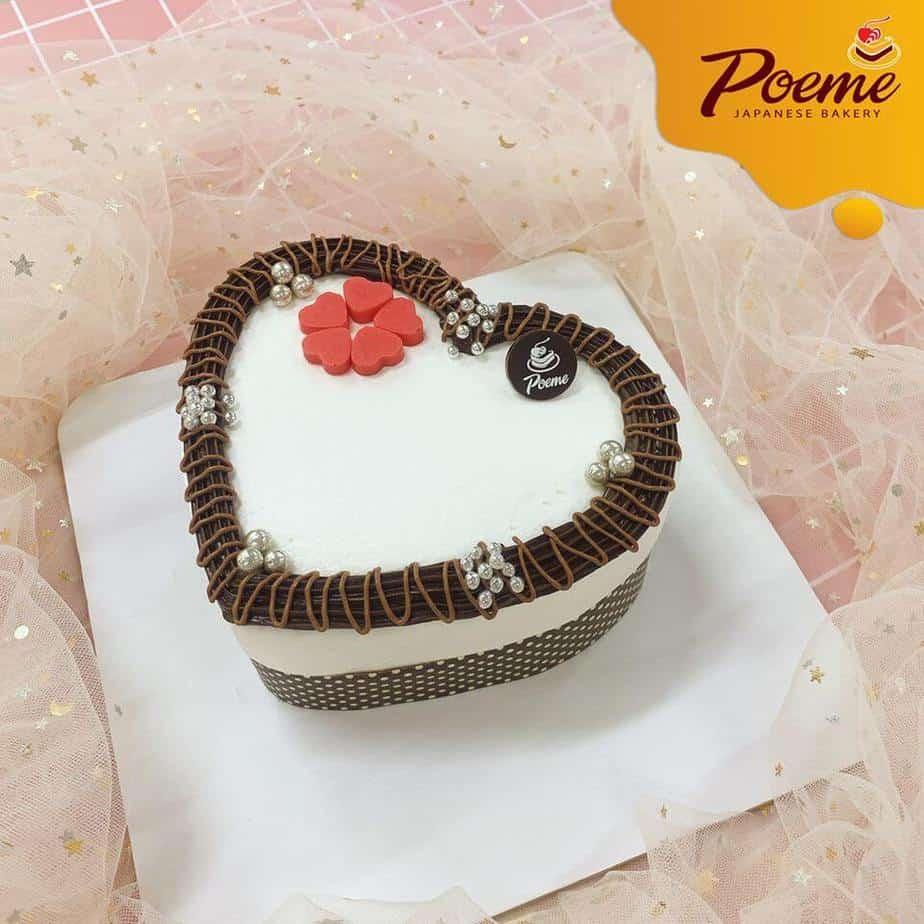 Top 10 Thương Hiệu Bán Bánh Kem Sinh Nhật Ngon Và Sang Trọng - thương hiệu bánh kem ngon nổi tiếng tại việt nam - ABC Bakery | BUD'S ICE CREAM | Đồng tiến Bakery 29