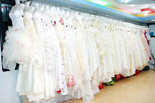 Top 8 Cửa Hàng Cho Thuê Váy Cưới Đẹp Và Uy Tín Tại Quy Nhơn - cửa hàng cho thuê váy cưới đẹp và uy tín - Áo Cưới Khải Trần | Chuột Bridal | Dundun Bridal Studio 47