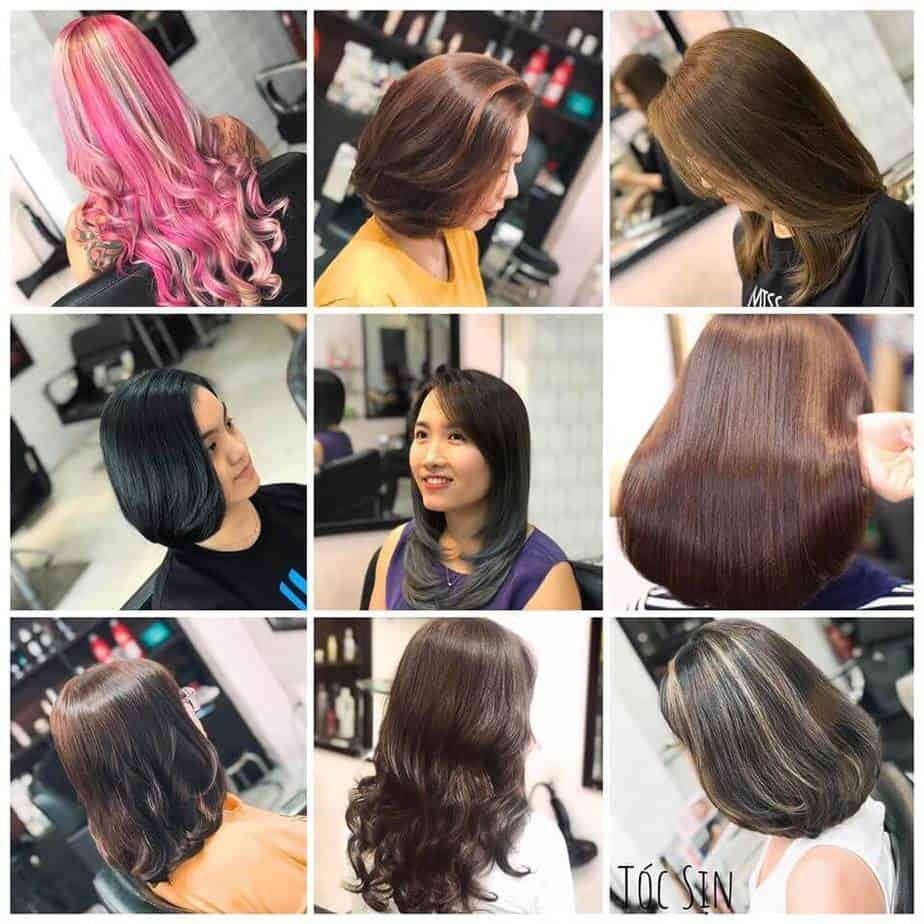 Top 7 Tiệm Cắt Tóc Lâu Đời Nổi Tiếng, Giá Rẻ Ở TP. Hồ Chí Minh - tiệm cắt tóc lâu đời nổi tiếng - Hair Dũng Sài Gòn | Hair Salon Tuấn Ami | Hồ Anh Beauty Salon 29