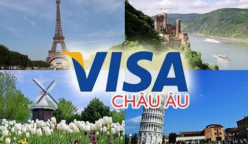 Top 10 Dịch Vụ Làm Visa Du Lịch Châu Âu Uy Tín Nhất - làm visa du lịch châu âu - Việt Visa 1