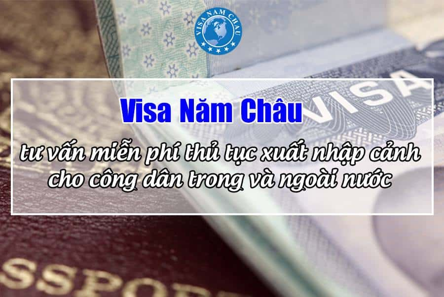 thủ tục khi làm visa hàn quốc