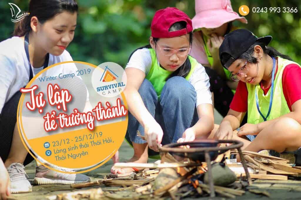 Top 10 Trại Hè Đào Tạo Trẻ Em Tự Lập Nổi Tiếng Hiện Nay - trại hè đào tạo trẻ em tự lập - INSIGHT EDUCATION CENTER | IZUMI | Nhật Anh - AVI 23