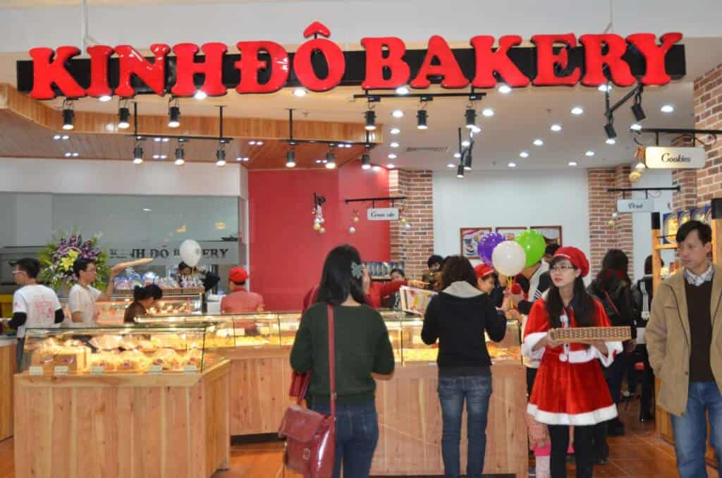 Top 10 Thương Hiệu Bán Bánh Kem Sinh Nhật Ngon Và Sang Trọng - thương hiệu bánh kem ngon nổi tiếng tại việt nam - ABC Bakery | BUD'S ICE CREAM | Đồng tiến Bakery 39