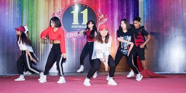 - Top 3 Địa Chỉ Đào Tạo Nhảy Hàn Quốc Nổi Tiếng, Chất Lượng Tại Gò Vấp