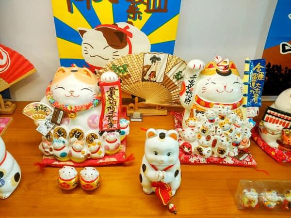 Top 7 Cửa Hàng Bán Mèo May Mắn Cầu Tình Duyên Nổi Tiếng - mèo may mắn cầu tình duyên - Hapyoko | Lucky Shop | Maneki Neko 19