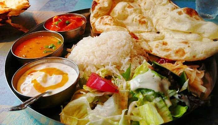Top 5 Nhà Hàng Ấn Độ Ngon Tại TP HCM Được Dân Sành Ăn Ưa Chuộng - nhà hàng ấn độ ngon tại tp hcm - Nhà hàng Ấn Độ Natraj   Nhà hàng Ashoka   Nhà Hàng Parivar Indian Cuisine 15