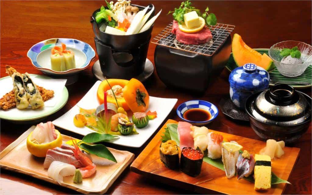 Top 7 Nhà Hàng Nhật Ngon Nức Tiếng Tại TpHCM - nhà hàng nhật ngon nức tiếng tại tp hcm - Chiyoda Sushi | Gyu Shige - Ngưu Phồn | IKI Sushi 17