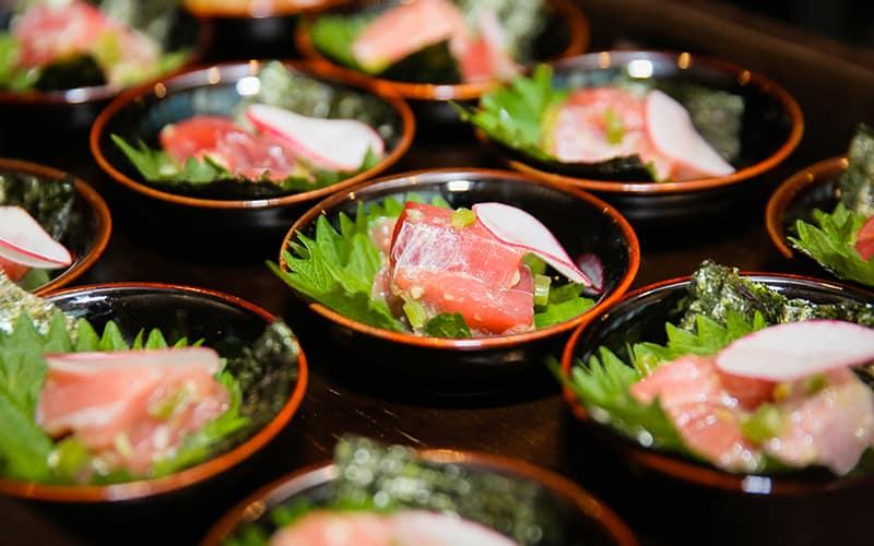 Nhà hàng Towa Japanese Cuisine