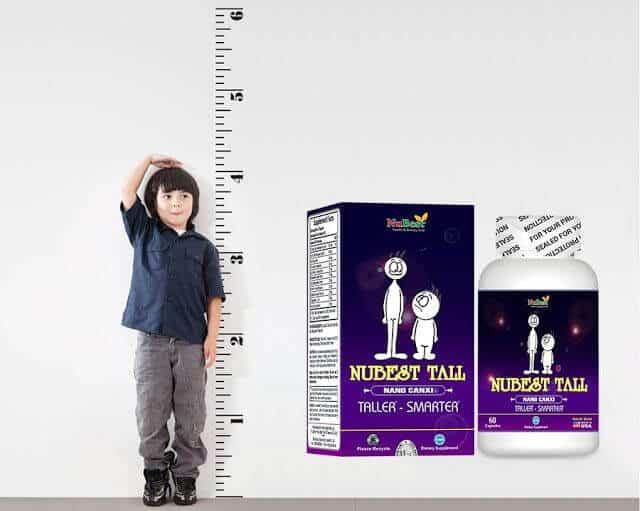Top 5 Thực Phẩm Chức Năng Giúp Phát Triền Chiều Cao Cho Trẻ Em Trên 10 Tuổi - thực phẩm chức năng giúp tăng chiều cao cho trẻ trên 10 tuổi - GH Creation   Growth Plus   MeQuib 3b - MenaQ7 21