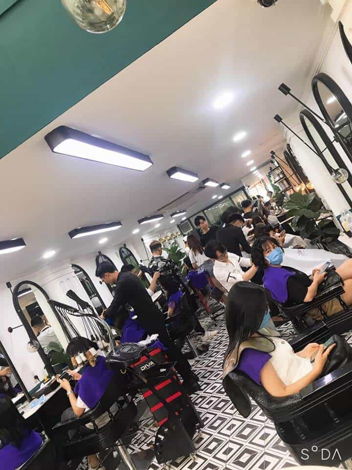 Top 7 Tiệm Cắt Tóc Lâu Đời Nổi Tiếng, Giá Rẻ Ở TP. Hồ Chí Minh - tiệm cắt tóc lâu đời nổi tiếng - Hair Dũng Sài Gòn | Hair Salon Tuấn Ami | Hồ Anh Beauty Salon 47