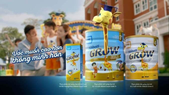 - Top 7 Loại Sữa Giúp Trẻ Phát Triển Chiều Cao Và Trí Não Nổi Tiếng Hiện Nay