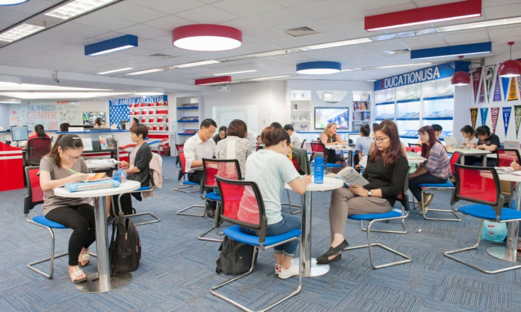 - Top 5 Famous Libraries For Bookworms In Ho Chi Minh City
