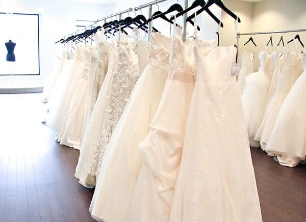 cửa hàng cho thuê váy cưới đẹp và uy tín