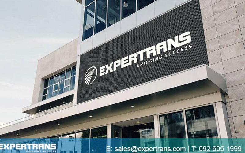 Expertrans Global