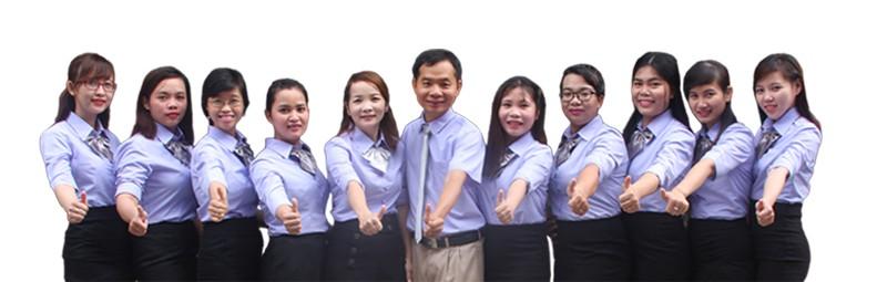Công Ty TNHH Dịch Thuật Phú Ngọc Việt