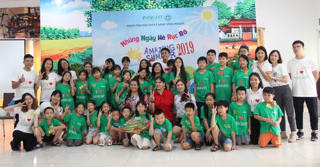 Top 10 Trại Hè Đào Tạo Trẻ Em Tự Lập Nổi Tiếng Hiện Nay - trại hè đào tạo trẻ em tự lập - INSIGHT EDUCATION CENTER | IZUMI | Nhật Anh - AVI 29