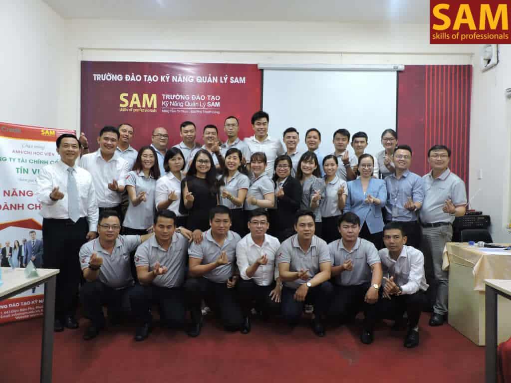 Top 10 Trung Tâm Đào Tạo Kỹ Năng Sales Chuyên Nghiệp Tại HCM - trung tâm đào tạo kỹ năng sales chuyên nghiệp - Giáo Dục 77