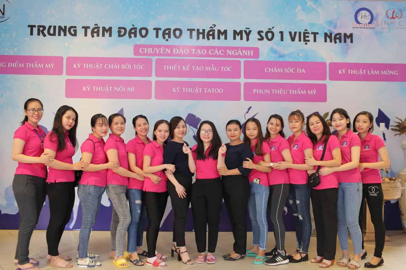Top 5 Địa Chỉ Dạy Nối Mi Uy Tín Nhất Quận Phú Nhuận - địa chỉ dạy nối mi tại quận phú nhuận - Học viện thẩm mỹ Miss Trâm | Học viện thẩm mỹ New Gem | Trung tâm đào tạo thẩm mỹ Linh Chi 23