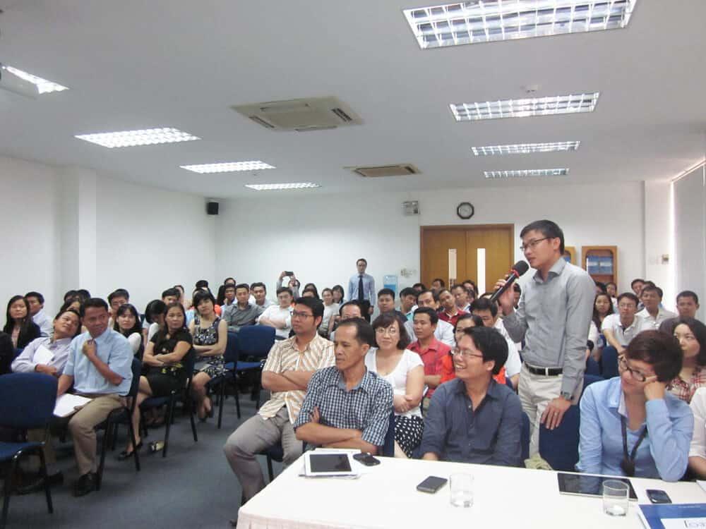 Top 10 Trung Tâm Đào Tạo Kỹ Năng Sales Chuyên Nghiệp Tại HCM - trung tâm đào tạo kỹ năng sales chuyên nghiệp - Cuộc Sống Đúng Nghĩa | Global Economic Center | Kyna 23