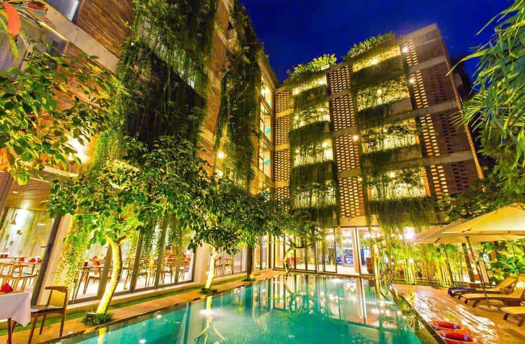 Top 10 Khách Sạn Đẹp Ở Hội An Nổi Tiếng Nhất - khách sạn đẹp ở hội an - Atlas Hoi An Hotel | Hoi An Central Boutique Hotel & Spa | Hội An Chic Hotel 29