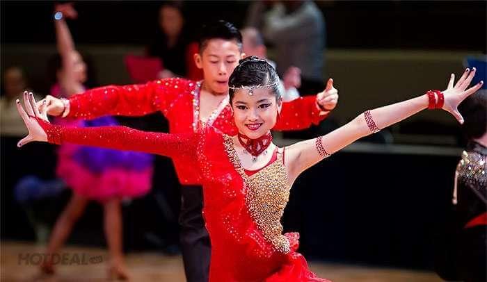 Top 3 Trung Tâm Dạy Dance Sport Thiếu Nhi Nổi Tiếng Ở HCM - trung tâm dạy dance sport thiếu nhi - Giáo Dục 13