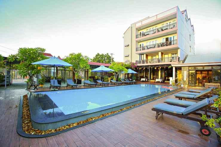 Top 10 Khách Sạn Đẹp Ở Hội An Nổi Tiếng Nhất - khách sạn đẹp ở hội an - Atlas Hoi An Hotel | Hoi An Central Boutique Hotel & Spa | Hội An Chic Hotel 35