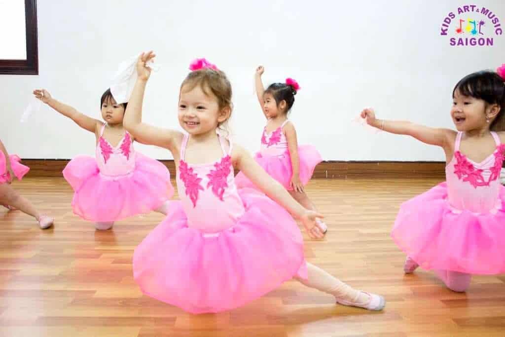 Top 3 Địa Chỉ Dạy Múa Cho Bé Uy Tín Nhất Tại Hồ Chí Minh - địa chỉ dạy múa cho bé uy tín - Elite Arts Academy | Kids Art & Music Saigon | Thành Phố Hồ Chí Minh - Sài Gòn 11