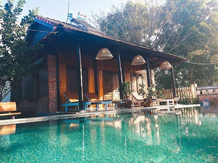 Top 10 Homestay Đẹp Ngất Ngây Tại Hội An Không Thể Chối Từ - homestay đẹp ngất ngây - An Bang Garden Homestay | Dragon Sea | Hà My Seaside Homestay 21