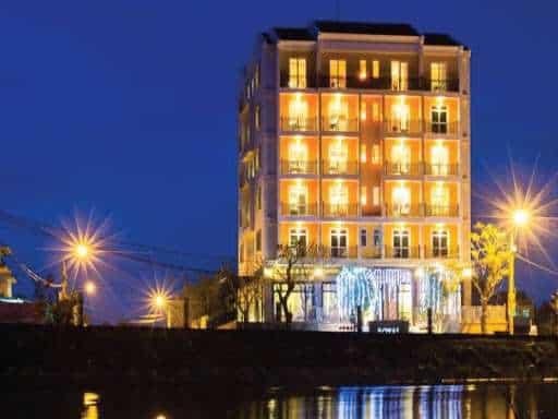Top 10 Khách Sạn Đẹp Ở Hội An Nổi Tiếng Nhất - khách sạn đẹp ở hội an - Atlas Hoi An Hotel | Hoi An Central Boutique Hotel & Spa | Hội An Chic Hotel 25