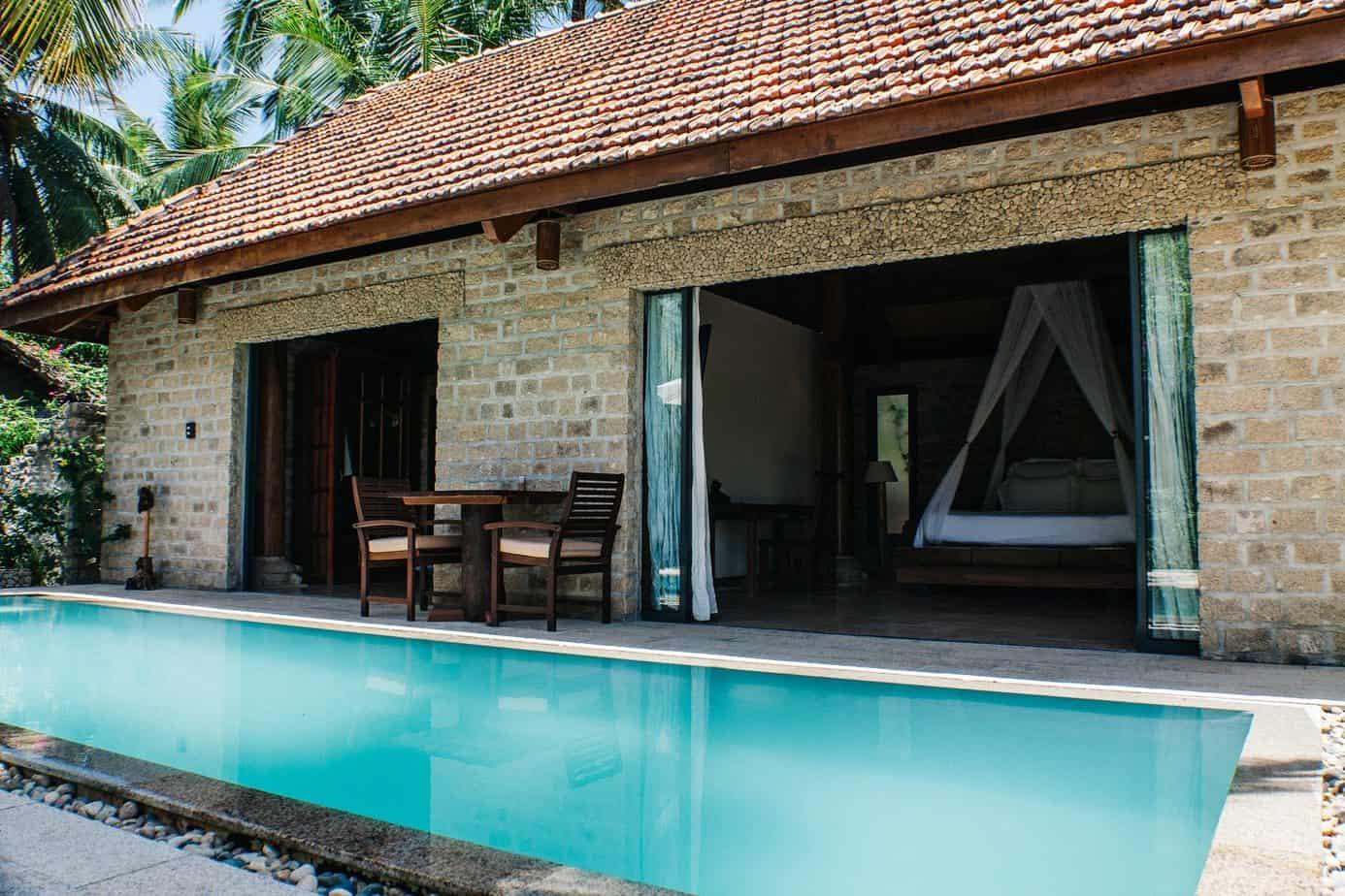 Top 10 Biệt Thự Sang Trọng Cho Thuê Ở Nha Trang - biệt thự đẹp cho thuê ở nha trang - Acqua Villa Nha Trang | An Bình Villas | An Home 39