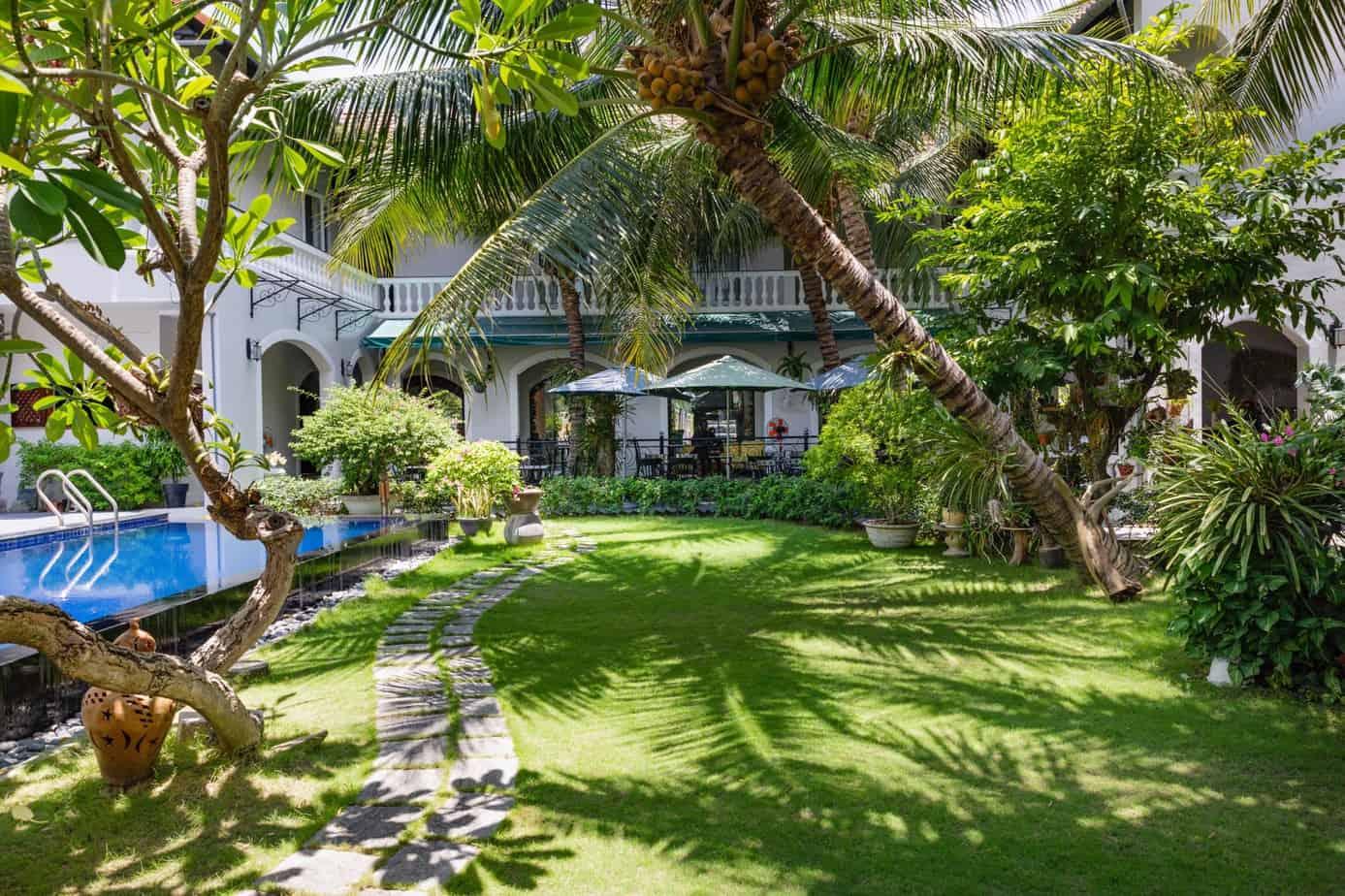 Top 10 Biệt Thự Sang Trọng Cho Thuê Ở Nha Trang - biệt thự đẹp cho thuê ở nha trang - Acqua Villa Nha Trang | An Bình Villas | An Home 57