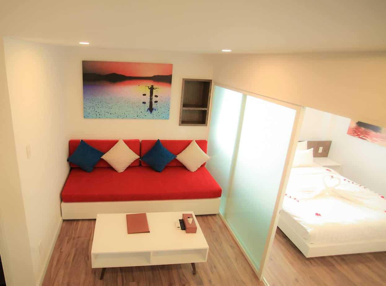 Top 10 Biệt Thự Sang Trọng Cho Thuê Ở Nha Trang - biệt thự đẹp cho thuê ở nha trang - Acqua Villa Nha Trang | An Bình Villas | An Home 63