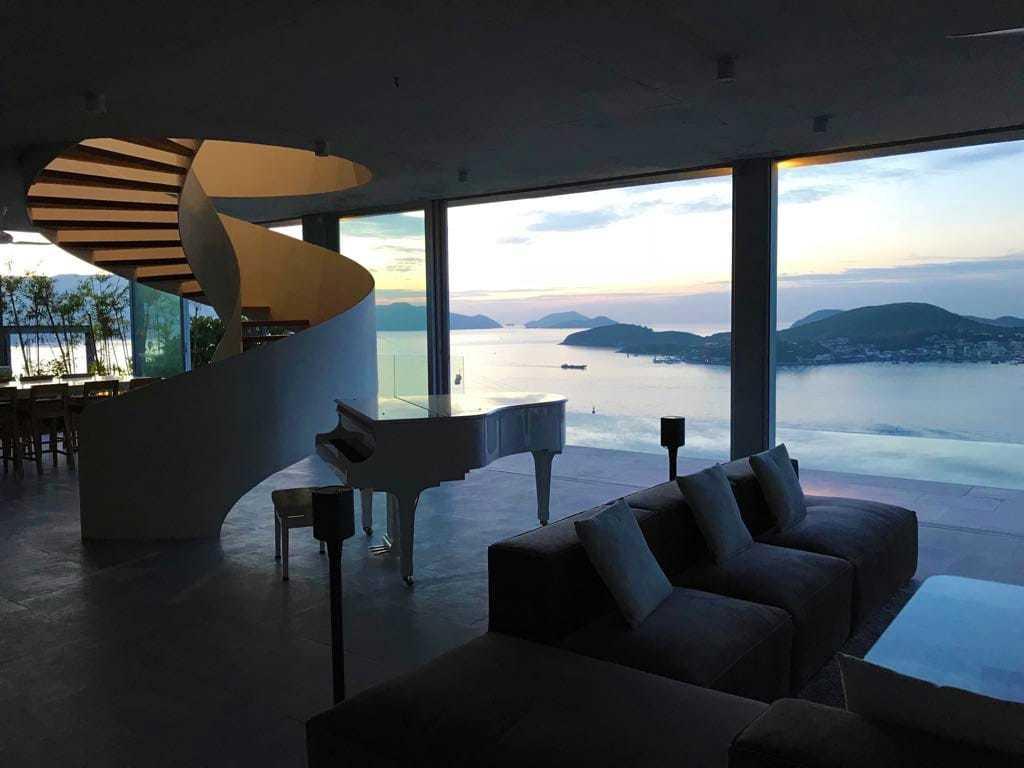 Top 10 Biệt Thự Sang Trọng Cho Thuê Ở Nha Trang - biệt thự đẹp cho thuê ở nha trang - Acqua Villa Nha Trang | An Bình Villas | An Home 45