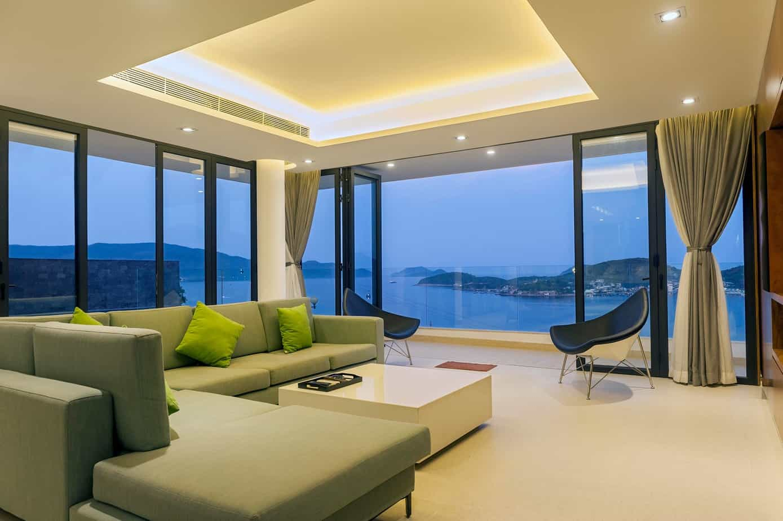 Top 10 Biệt Thự Sang Trọng Cho Thuê Ở Nha Trang - biệt thự đẹp cho thuê ở nha trang - Acqua Villa Nha Trang | An Bình Villas | An Home 49