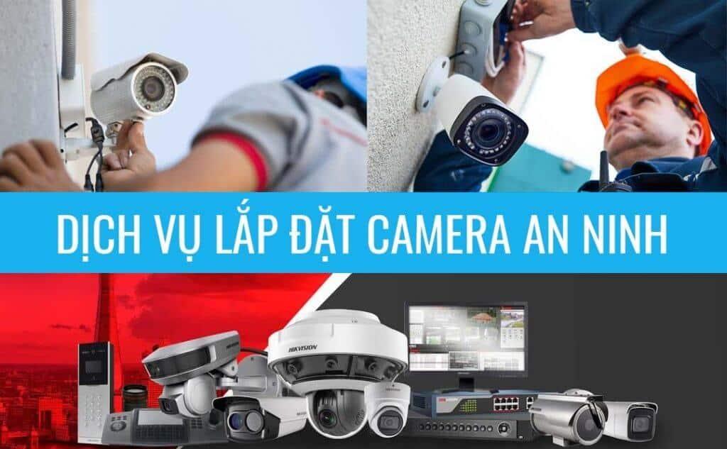 Top 10 Công Ty Cung Cấp & Lắp Đặt Camera Chuyên Nghiệp Giá Tốt Toàn Quốc - lắp đặt camera chuyên nghiệp giá tốt - Siêu Thị Viễn Thông 1
