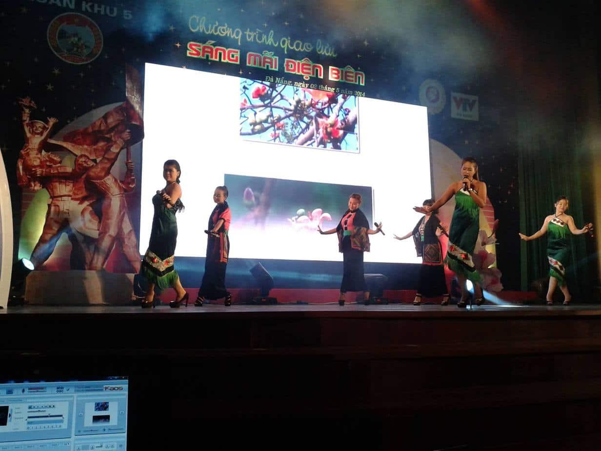 Top 7 Công Ty Tổ Chức Sự Kiện Đẳng Cấp Tại Đà Nẵng - công ty tổ chức sự kiện tại đà nẵng - Công ty tổ chức sự kiện Channel Events | Công ty tổ chức sự kiện Xoo Event | DANA MEDIA 17