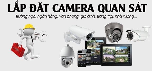 Top 10 Công Ty Cung Cấp & Lắp Đặt Camera Chuyên Nghiệp Giá Tốt Toàn Quốc - lắp đặt camera chuyên nghiệp giá tốt - Công ty CN Kỹ Thuật Số | Công ty Đại Hữu Nghị | Công ty GOTECH 33
