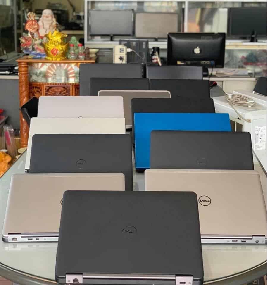 - Top 10 Cửa Hàng Bán Laptop Cũ Uy Tín Tại Huế