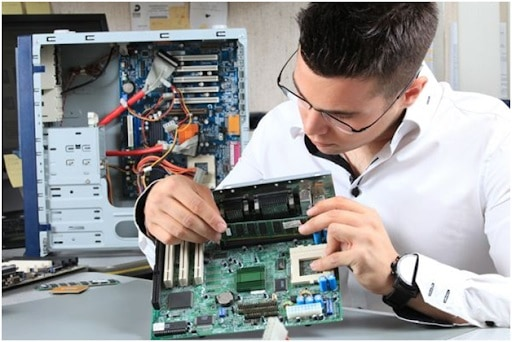 Top 7 Địa Chỉ Sửa Máy Tính, Laptop Tốt Giá Rẻ Ở Buôn Mê Thuột - cửa hàng sửa máy tính laptop ở buôn mê thuột - Buôn Ma Thuột 25