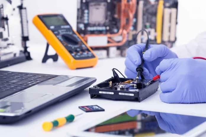Top 7 Địa Chỉ Sửa Máy Tính, Laptop Tốt Giá Rẻ Ở Buôn Mê Thuột - cửa hàng sửa máy tính laptop ở buôn mê thuột - Buôn Ma Thuột 17