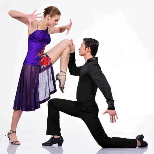 địa chỉ học nhảy dance sport chất lượng tại tp hcm