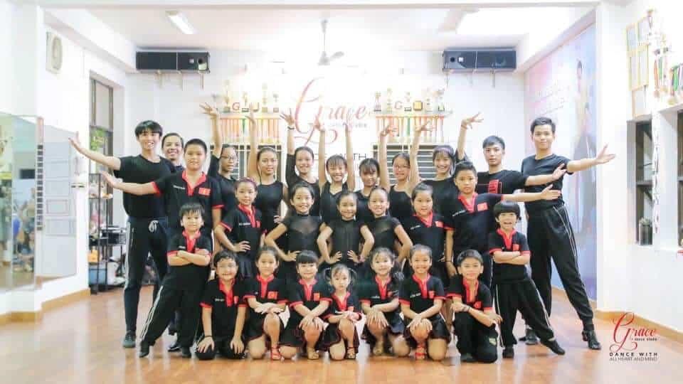 Top 4 Trung Tâm Dạy Nhảy Múa Được Yêu Thích Nhất Ở Quận 3 - trung tâm dạy nhảy múa được yêu thích - Quận 3 18