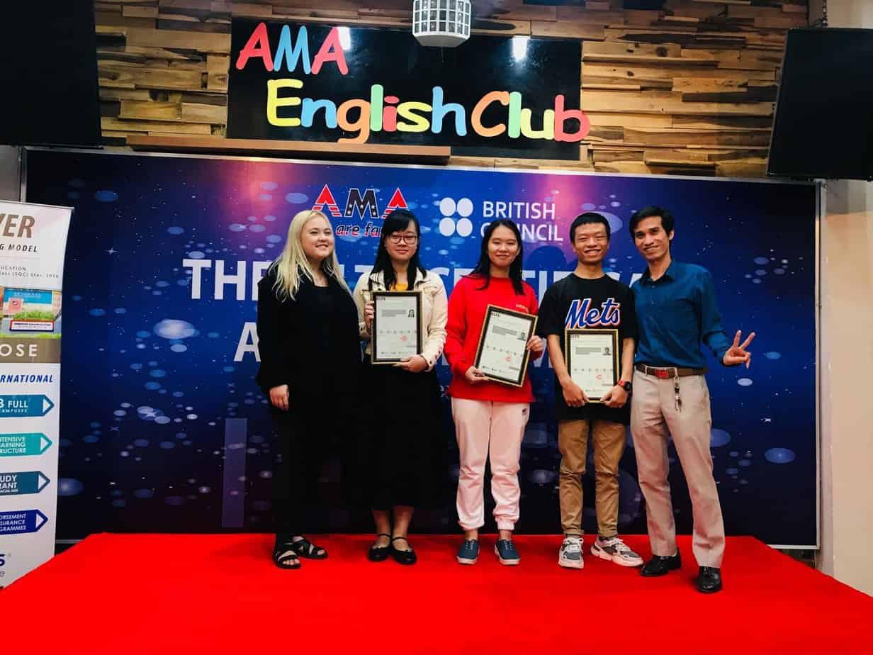 Top 10 Trung Tâm Dạy Tiếng Anh Tốt Ở Đắk Lắk - Buôn Mê Thuột - trung tâm dạy tiếng anh tốt ở Đắk Lắk - Giáo Dục 50