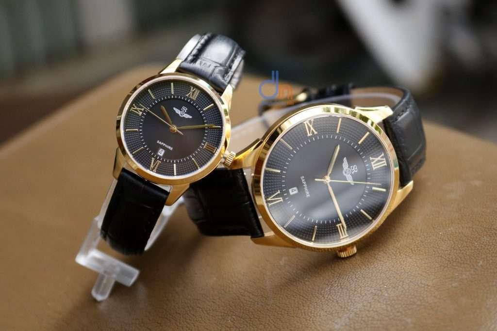 Top 10 Cửa Hàng Bán Đồng Hồ Đôi Chính Hãng, Giá Rẻ Tại Hà Nội - cửa hàng bán đồng hồ đôi chính hãng - Muses House 1