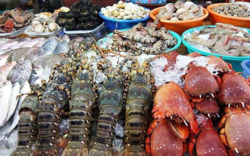 Top 10 Nhà Hàng Hải Sản Ngon, Nổi Tiếng Ở Vũng Tàu - nhà hàng hải sản ngon - Bà Rịa - Vũng Tàu | Hải sản 7 Lượm | Hải sản Cây Bàng 33