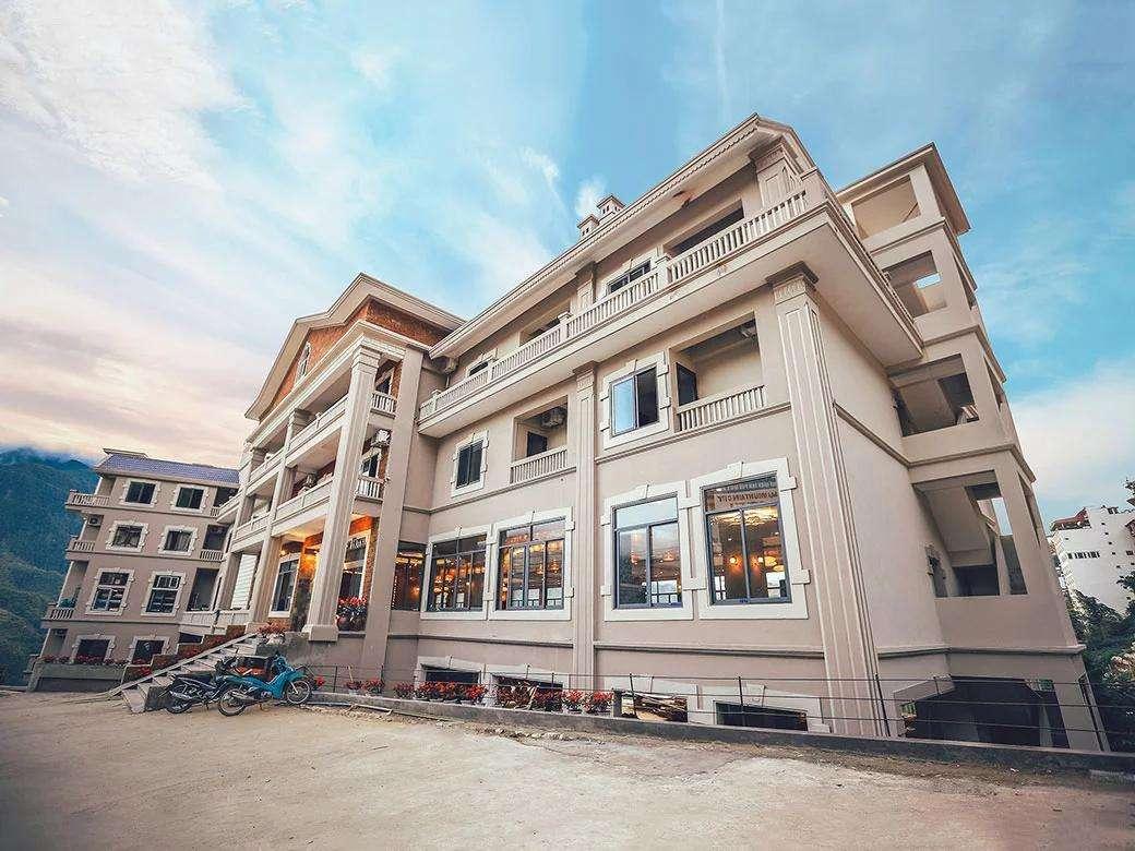 Top 10 Khách Sạn Lý Tưởng Không Thể Bỏ Qua Khi Du Lịch Ở Sapa - khách sạn lý tưởng không thể bỏ qua - Aira Boutique SaPa Hotel & Spa | Eden Boutique Hotel & Spa | Khách sạn Charm 35
