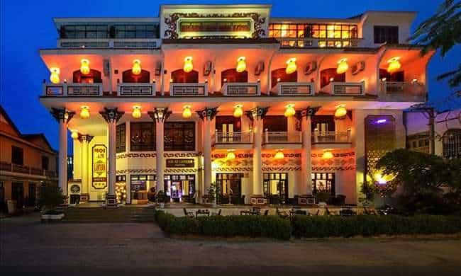 Top 10 Khách Sạn Đẹp Ở Hội An Nổi Tiếng Nhất - khách sạn đẹp ở hội an - Atlas Hoi An Hotel | Hoi An Central Boutique Hotel & Spa | Hội An Chic Hotel 37