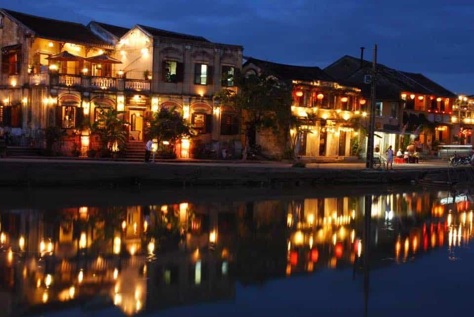 Top 10 Khách Sạn Cực Xinh, Giá Rẻ Ở Hội An - khách sạn đẹp có giá rẻ tại hội an - An Hội Hotel | DK's Hotel | Hoàng Trinh Hotel Hội An 21