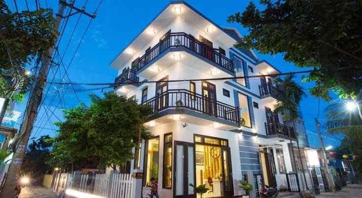 Top 10 Khách Sạn Cực Xinh, Giá Rẻ Ở Hội An - khách sạn đẹp có giá rẻ tại hội an - An Hội Hotel | DK's Hotel | Hoàng Trinh Hotel Hội An 35