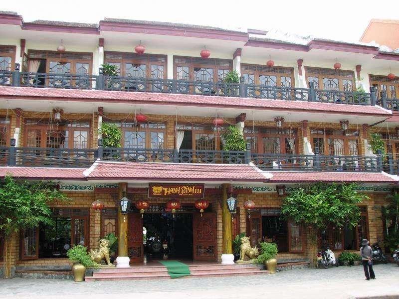 Top 10 Khách Sạn Đẹp Ở Hội An Nổi Tiếng Nhất - khách sạn đẹp ở hội an - Atlas Hoi An Hotel | Hoi An Central Boutique Hotel & Spa | Hội An Chic Hotel 23